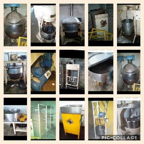 Fábrica de doces (Equipamentos) - Foto 2