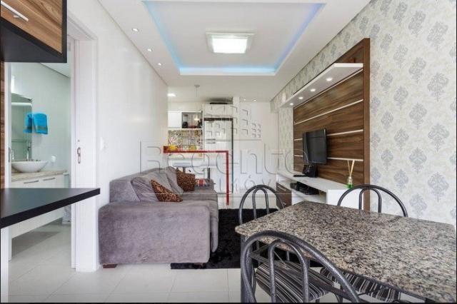 Apartamento à venda com 2 dormitórios em Canasvieiras, Florianópolis cod:79861 - Foto 6