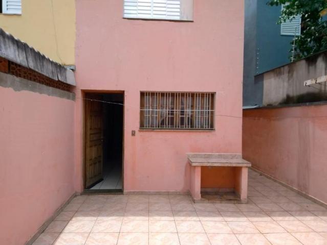 Sobrado com 2 dormitórios para alugar, 121 m² por R$ 2.000,00/mês - Aricanduva - São Paulo - Foto 11
