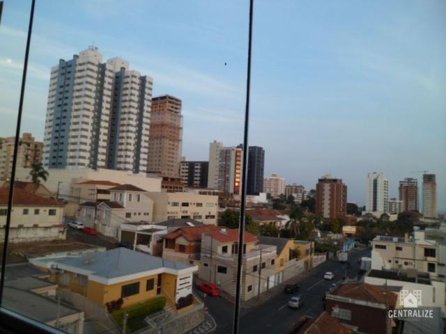 Apartamento para alugar com 3 dormitórios em Centro, Ponta grossa cod:533-L - Foto 17