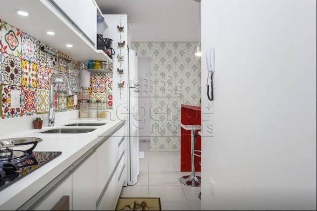 Apartamento à venda com 2 dormitórios em Canasvieiras, Florianópolis cod:79861 - Foto 10