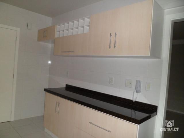 Apartamento para alugar com 3 dormitórios em Centro, Ponta grossa cod:533-L - Foto 7