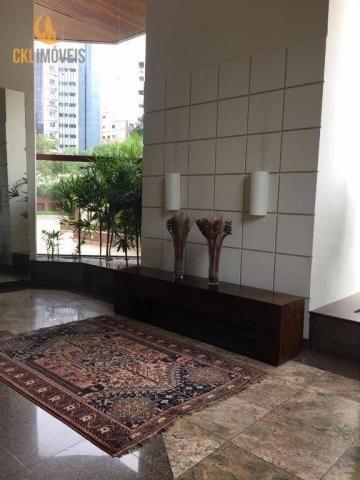 Apartamento com 4 dormitórios à venda, 300 m² por R$ 4.100.000 - Indianópolis - São Paulo/ - Foto 12