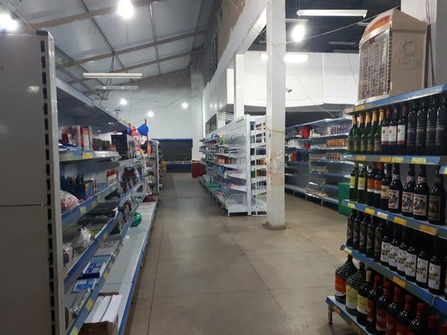 Vende-se supermercado com açougue completo - Foto 8