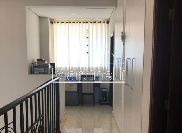 Casa à venda com 3 dormitórios em Res. bom jardim, Brodowski cod:V28541 - Foto 4