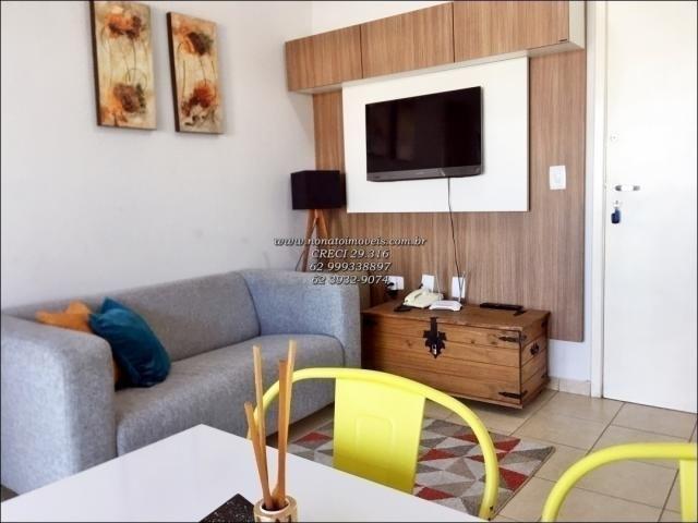 Lindo apartamento mobiliado no ST Bela Vista ! 2 Quartos ( 1 suite ) - Foto 3