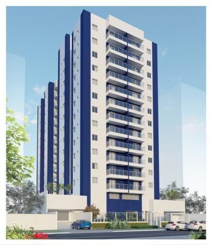 Apartamento residencial para venda, Cristo Rei, Curitiba - AP3542.