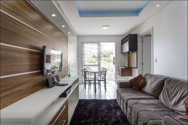 Apartamento à venda com 2 dormitórios em Canasvieiras, Florianópolis cod:79861 - Foto 4