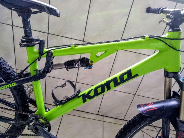 Bike Kona - Aro 27,5 - Foto 2