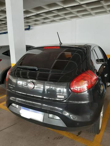 Fiat Bravo - Foto 7