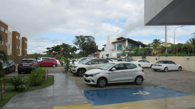 Apart hotel em Guarajuba 2 suítes - Foto 3