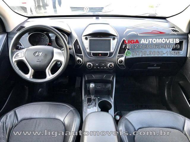 Hyundai Ix35 2.0 Gls Aut 2011 Oportunidade - Foto 5