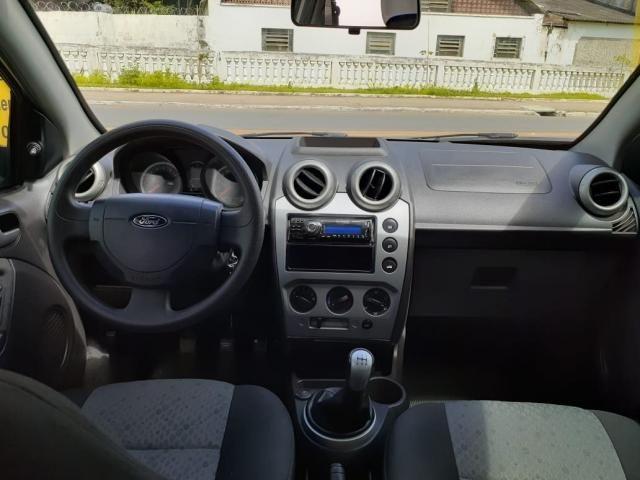 FIESTA 2012/2013 1.6 MPI CLASS HATCH 8V FLEX 4P MANUAL - Foto 4