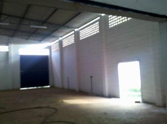 Galpão Venda Aparecida Industrial Br 153 Comercial Goiânia