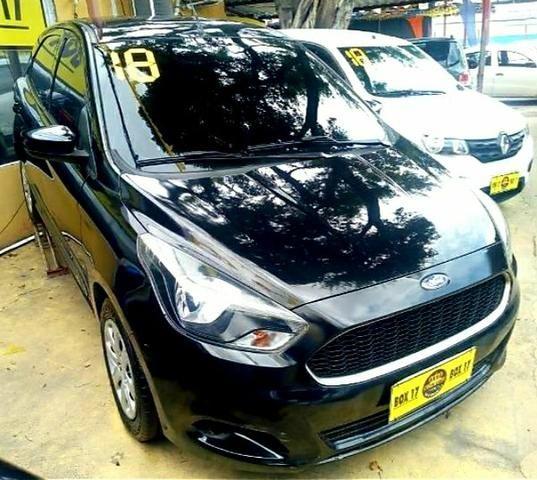 Ford Ka hatch 1.0 completo+gnv+48x851,00