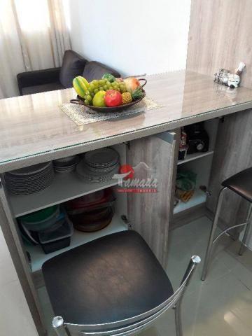 Apartamento com 1 dormitório à venda, 36 m² por R$ 205.000,00 - Cidade Patriarca - São Pau - Foto 10