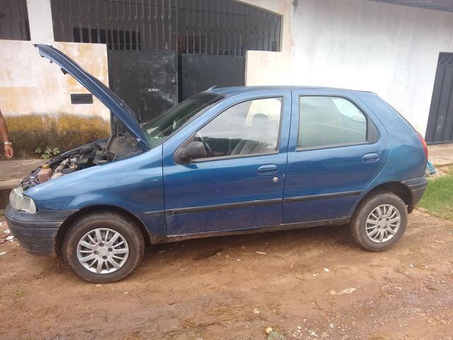 Fiat/Pálio EDX - Foto 6