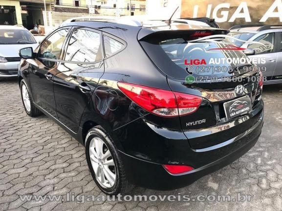 Hyundai Ix35 2.0 Gls Aut 2011 Oportunidade - Foto 4