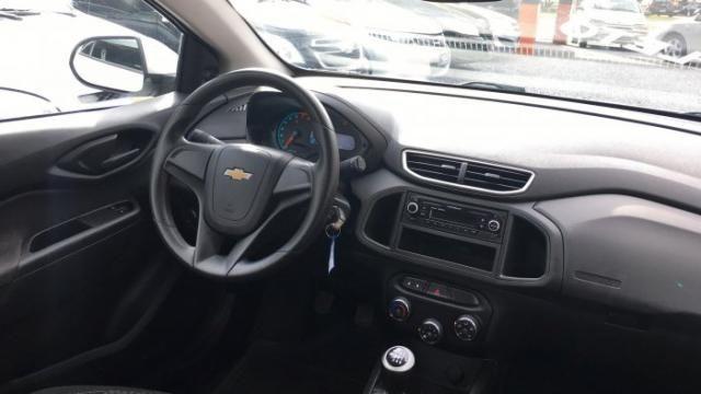 Chevrolet onix 2018 1.0 mpfi lt 8v flex 4p manual - Foto 11