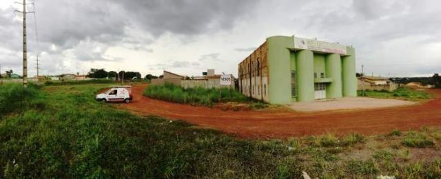 Terreno à venda em Itapuã, Aparecida de goiânia cod:AR2332 - Foto 2