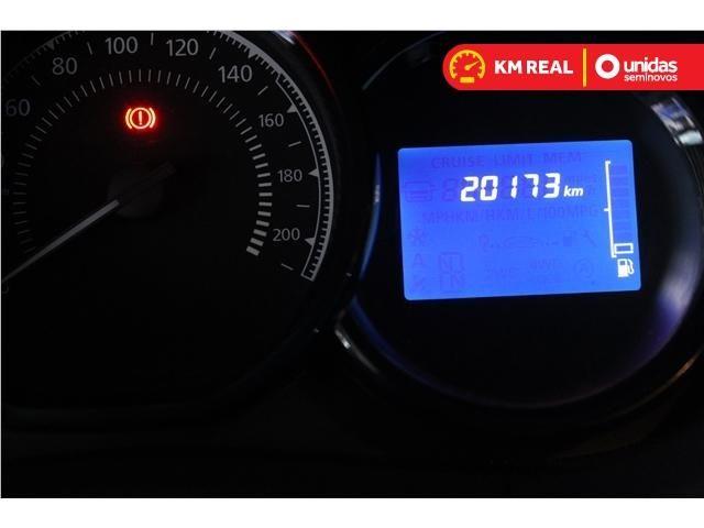 Renault Duster 1.6 16v sce flex expression manual - Foto 8