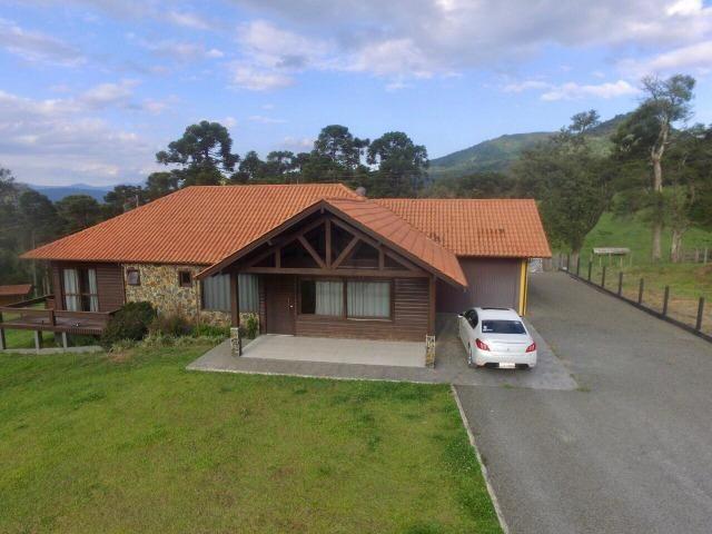 Maravilhosa casa em Urubici/ Urubici/ Casa em Urubici - Foto 3