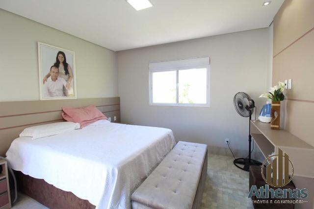Condomínio Belvedere casa térrea com 3 Suítes sendo 1 master com clouset - Foto 13