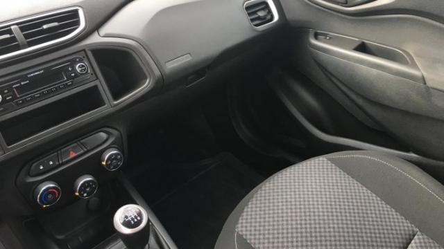 Chevrolet onix 2018 1.0 mpfi lt 8v flex 4p manual - Foto 10