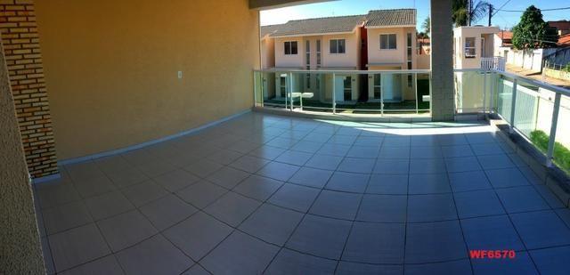 CA1294 Condomínio Magna Villaris, Vendo ou Alugo, casas duplex, 3 quartos, 2 vagas - Foto 18