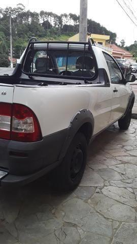 Fiat Strada Working 1.4 CS - Foto 6