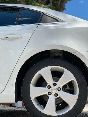 Chevrolet Cruze 1.8 LT 2013/2014 - Foto 7