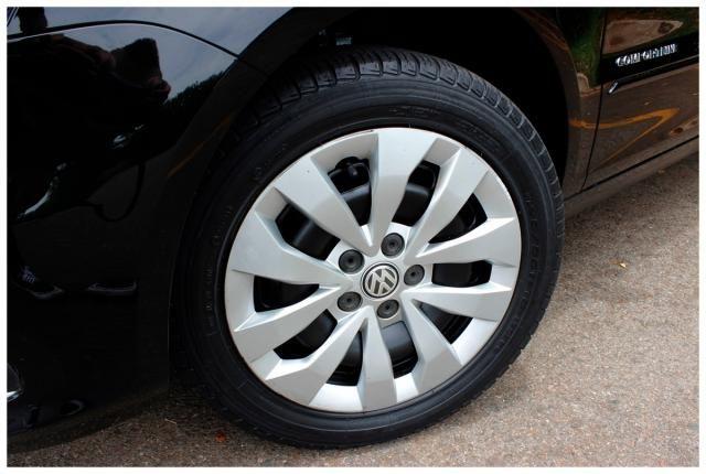 Volkswagen Fox Novo Fox ConfortLine 4P - Foto 6