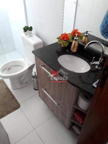 Apartamento com 1 dormitório à venda, 36 m² por R$ 205.000,00 - Cidade Patriarca - São Pau - Foto 14