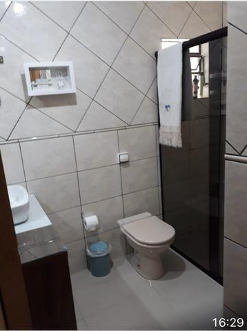Casa 143 m2 edificada em terreno de 700 m2 - Uvaranas ? Ponta Grossa PR - Foto 18