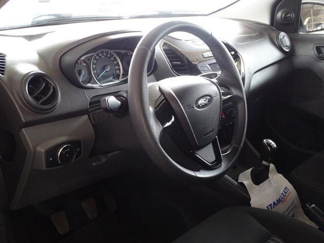 Ford Ka Sedan Se 1.5 (6678) - Foto 8