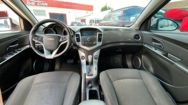 Chevrolet Cruze 1.8 LT 2013/2014 - Foto 8