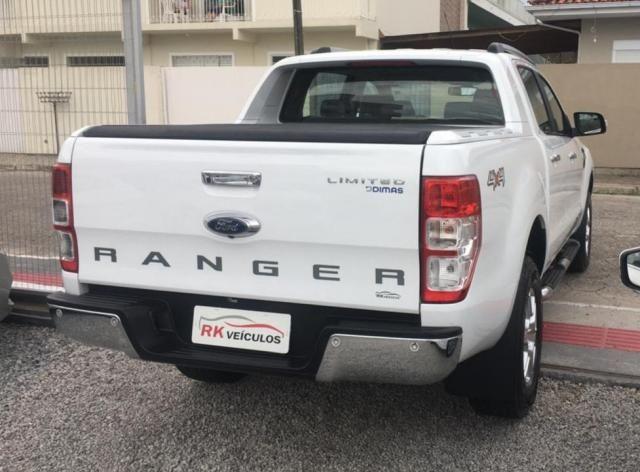Ranger Limited 3.2 20V 4x4 CD Aut. Dies. - Foto 5