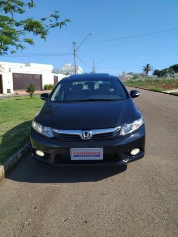 CIVIC 2012/2012 1.8 EXS 16V FLEX 4P AUTOMÁTICO - Foto 2