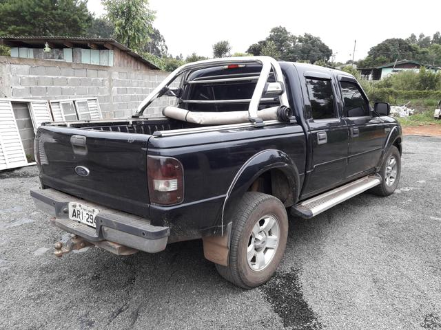 Ranger XLT Diesel - Foto 2