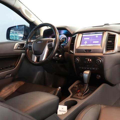 Ford Ranger Limited 3.2 - Foto 8