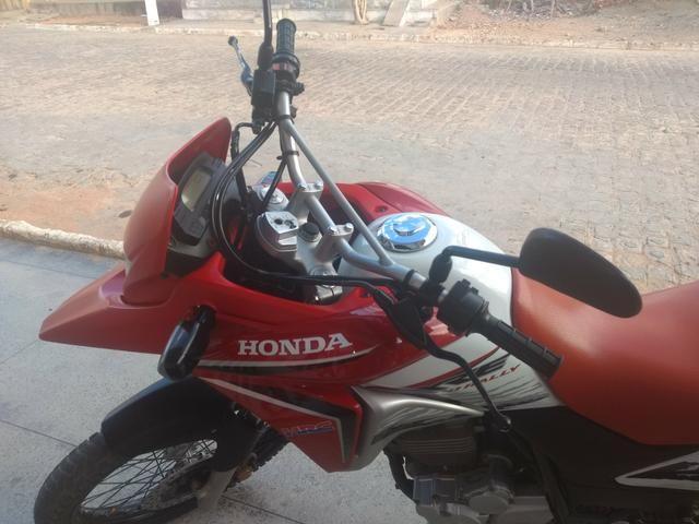 Honda XRE Rally - Foto 4