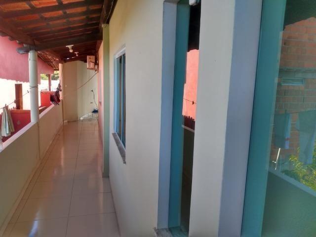 Casa na Av. Proclamação - nº 110 - Savóia 1º andar - Foto 11