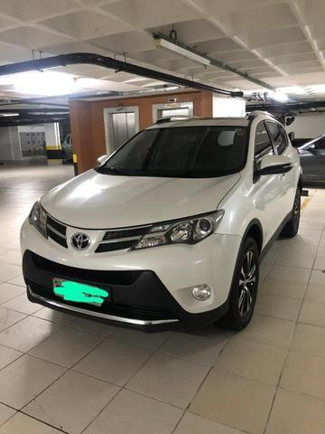 Toyota RAV4 4x4 2.5 16V Teto Solar - Foto 5