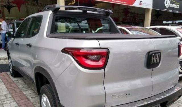 Fiat Toro Endurece 2018/19 IPVA 2020 pago - Foto 3