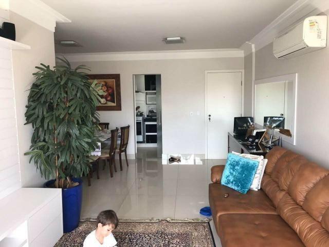 Vendo Apartamento em Goiânia. Condominio Praia Grande. Jardim Goiás - Foto 7