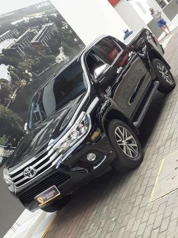 Toyota Hilux Srx - Foto 2