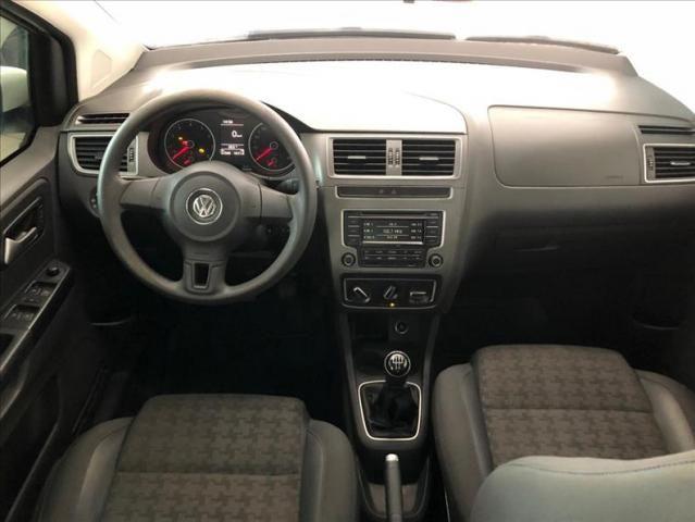 Volkswagen Fox 1.6 Msi Comfortline 8v - Foto 8