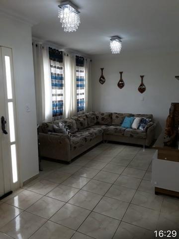 Casa 143 m2 edificada em terreno de 700 m2 - Uvaranas ? Ponta Grossa PR - Foto 4