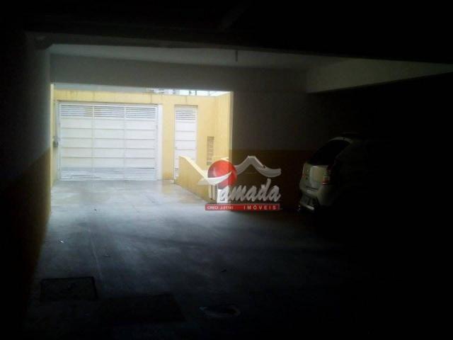 Sobrado residencial à venda, Vila Carrão, São Paulo - SO2038. - Foto 4