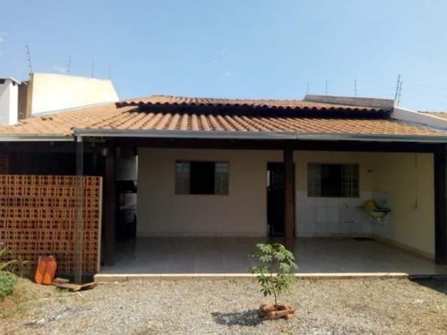 Casa à venda com 3 dormitórios em Jardim buriti sereno, Aparecida de goiânia cod:CR2939 - Foto 15
